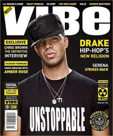 Drake-cover-vibe1