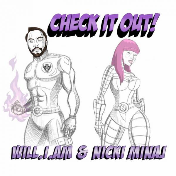 william-nicki-check-it-out