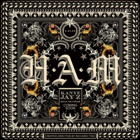 H.A.M-cover