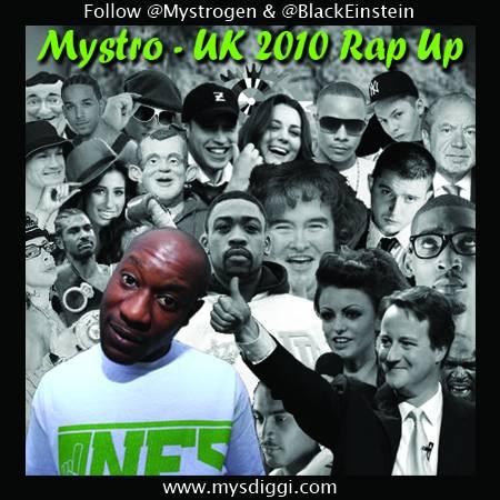 UK 2010 Rap Up