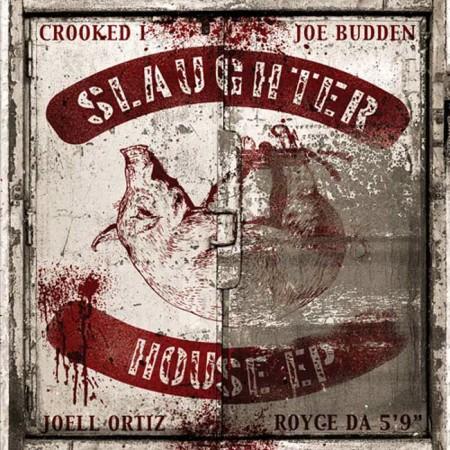 slaughterhouse-ep