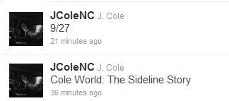 j-cole-album-tweet