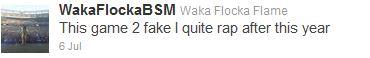 waka-tweet