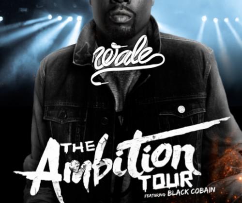Wale-Ambition-Tour