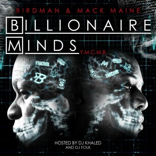 Billionaire-Minds