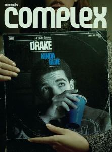 drake-complex