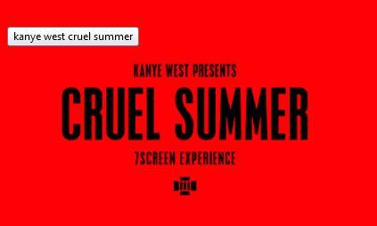 cruel-summer-snippet