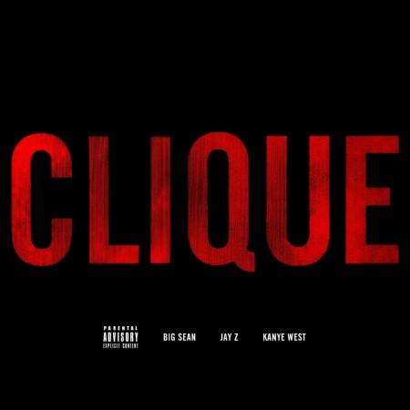 Clique-artwork