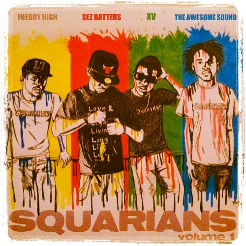 xv-squarians