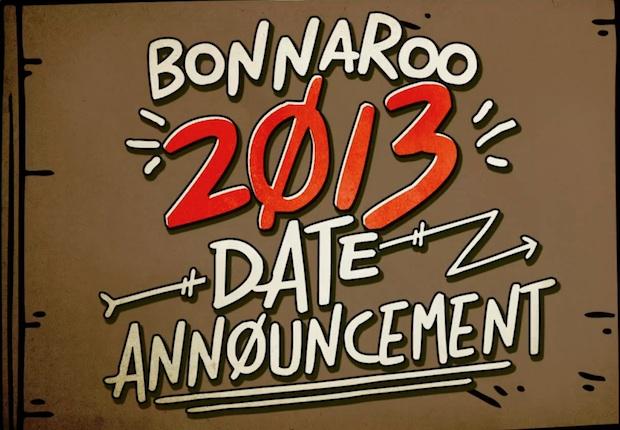 Bonnaroo-2013