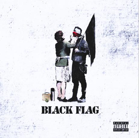 mgk-black-flag-cover