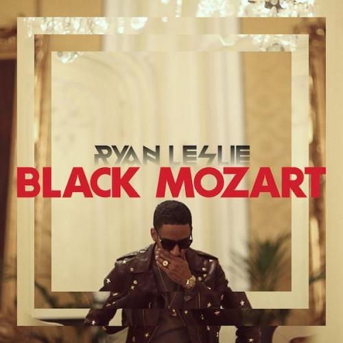 ryanleslie-black-mozart
