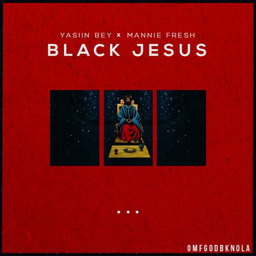 black-jesus