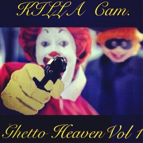 camron-ghetto-heaven-vol-1-camron