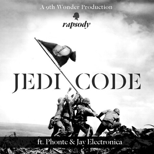 rapsody-jedi-code