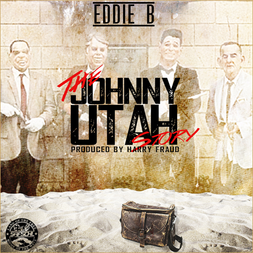The Johnny Utah Story