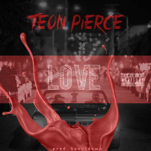 Teon Pierce - Love