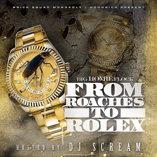 roaches-to-rolex