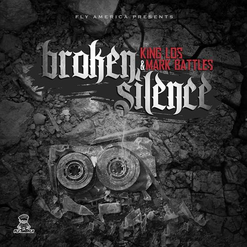 broken-silence