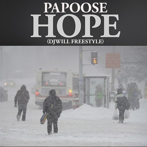 papoose-hope