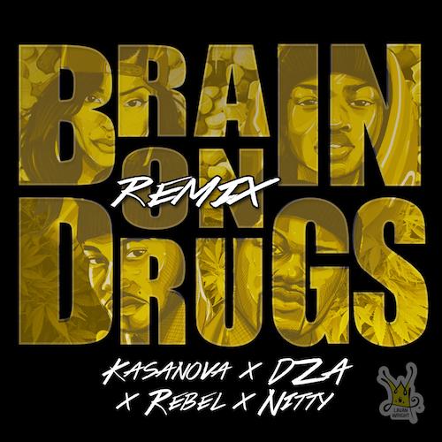 kris-kasanova-brain-on-drugs-remix