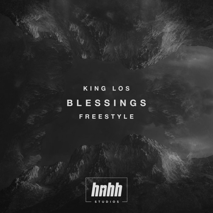 king-los-blessings